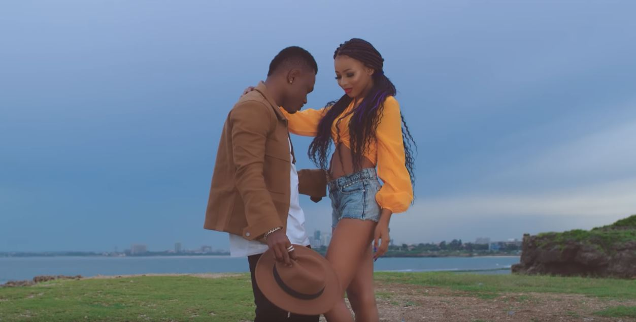 Photo of VIDEO: Susumila Ft Mbosso – Sonona