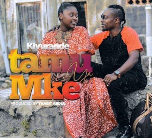 Photo of AUDIO: Kivurande Jr – Tamu Ya Mke | Download Mp3