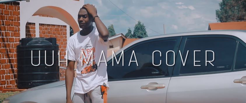 Photo of VIDEO: Gold Boy – Uuh Mama Cover