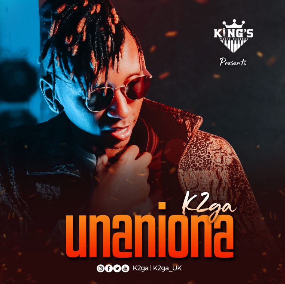 Photo of AUDIO: K2ga – Unaniona | Download Mp3