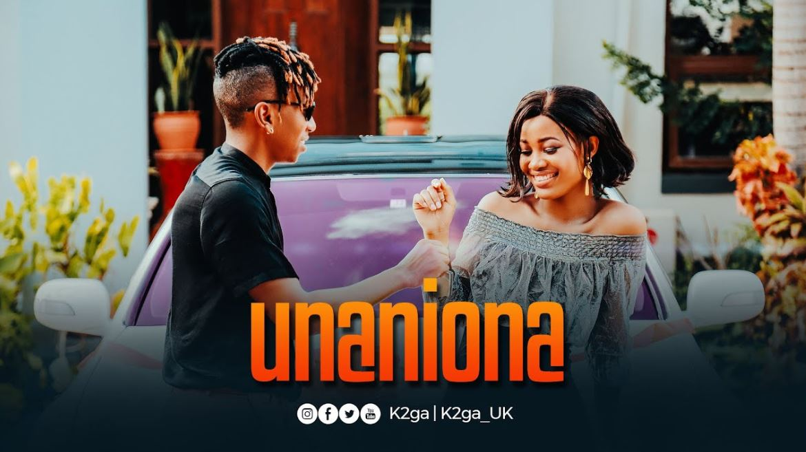 Photo of VIDEO: K2ga – Unaniona