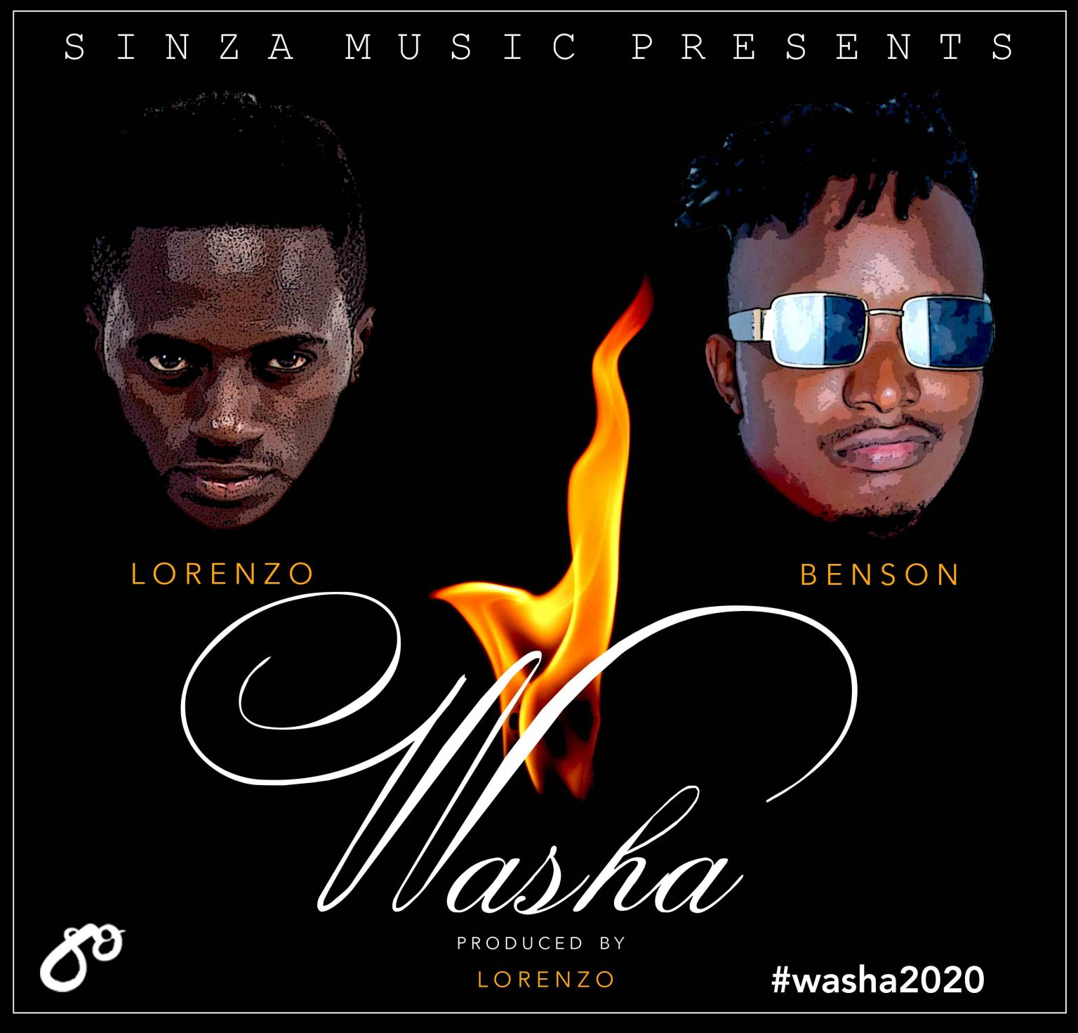 Photo of AUDIO: Lorenzo Ft. Benson – WASHA | Download Mp3