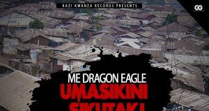Me Dragon Eagle