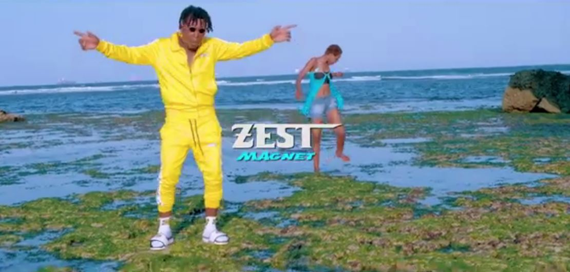 Photo of VIDEO: ZEST – MAGNET
