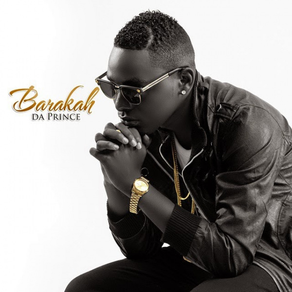 Photo of AUDIO: Baraka The Prince ft Chard Talent – Sikuelewi | Download Mp3