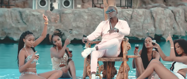 Photo of VIDEO | Willy Paul – Controller