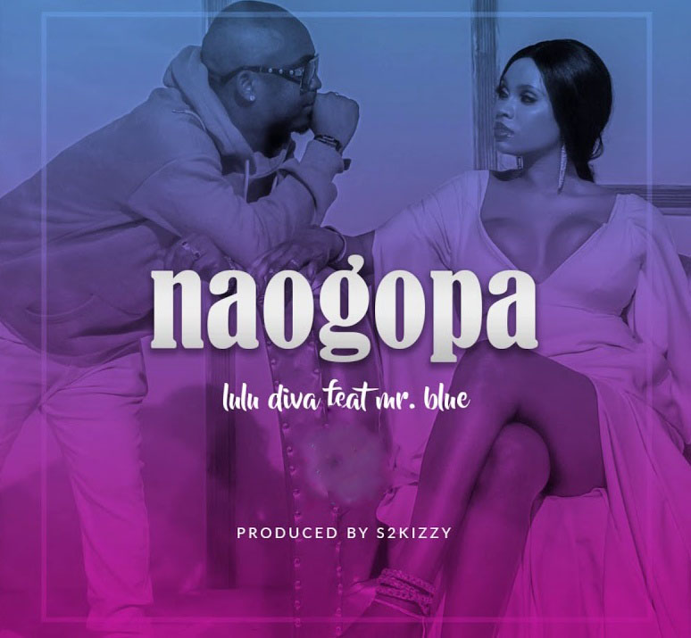 Photo of AUDIO: Lulu Diva ft Mr Blue – Naogopa | Download Mp3