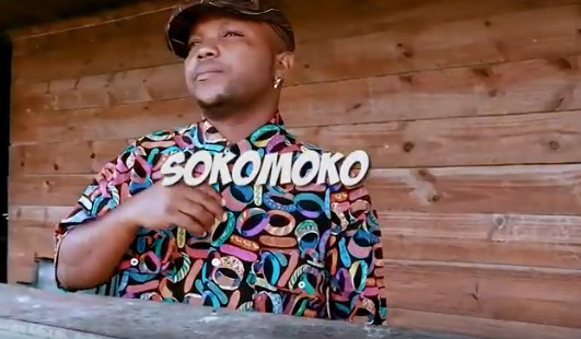 Photo of VIDEO : Galatone – SOKOMOKO