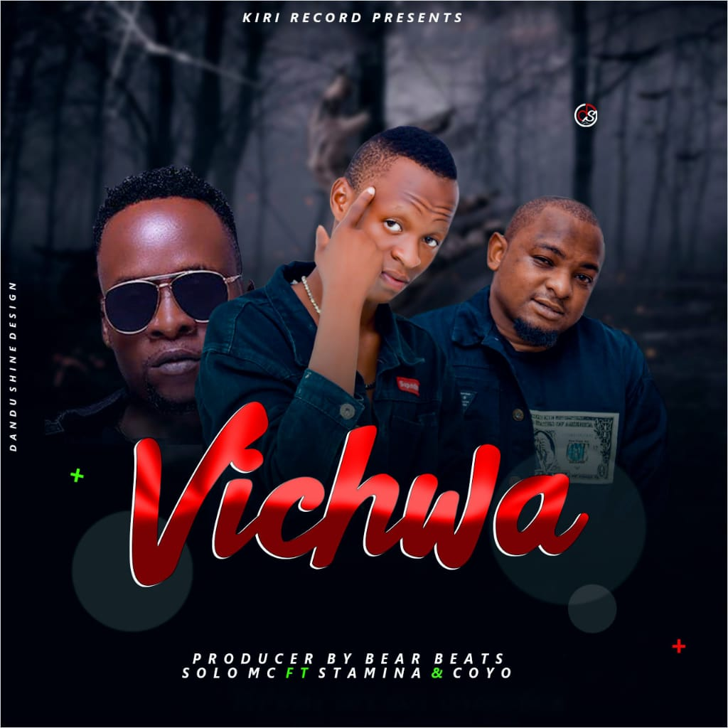 Photo of AUDIO | Solo Mc Ft Stamina X Coyo MC – VICHWA | Download