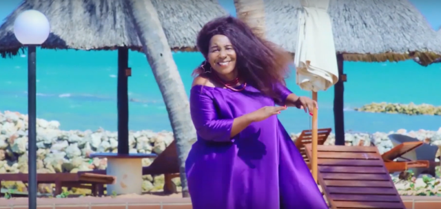 Photo of VIDEO: Martha Anton – Mahali Hapa ni Pazuri