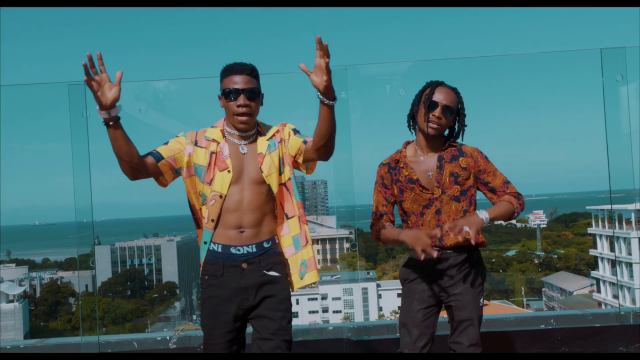 Photo of VIDEO : Maarifa Ft. Barnaba – Ukiniacha