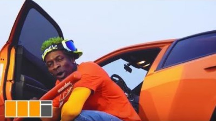 Photo of VIDEO : Shatta Wale – Top Speed