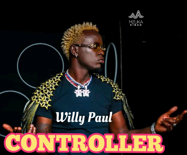 Photo of AUDIO | Willy Paul – Controller |Download