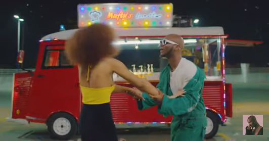 Photo of King Promise – Sisa (VIDEO)