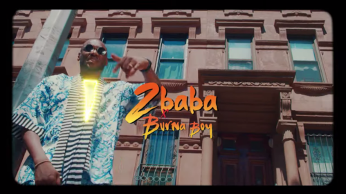 Photo of 2Baba Ft. Burna Boy – We Must Groove | Download Audio mp3