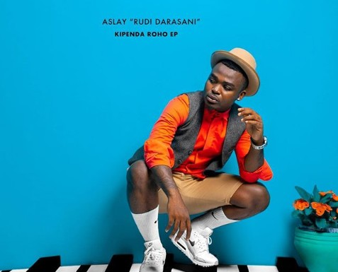 Photo of Aslay – Rudi Darasani  | Download Audio mp3