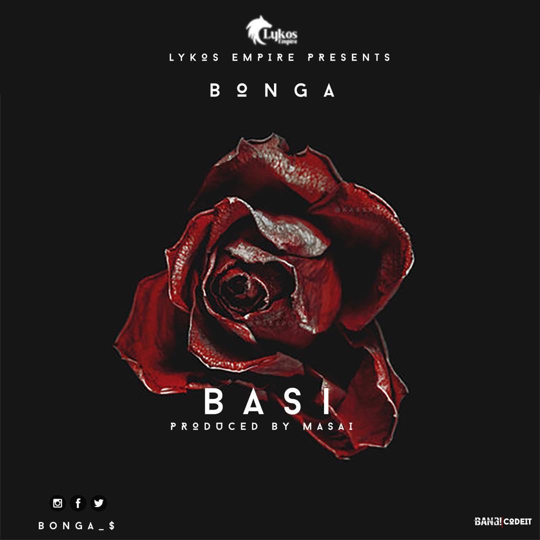 Photo of Bonga – Basi  | Download Audio mp3