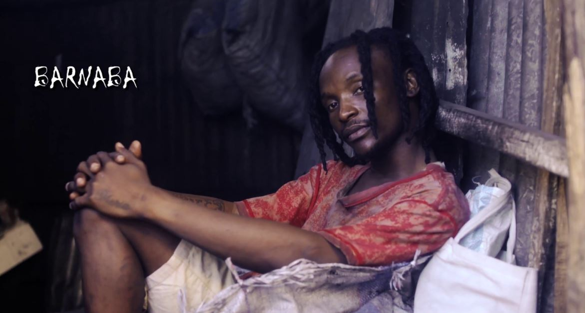 Photo of Barnaba – Bado Muda (VIDEO)