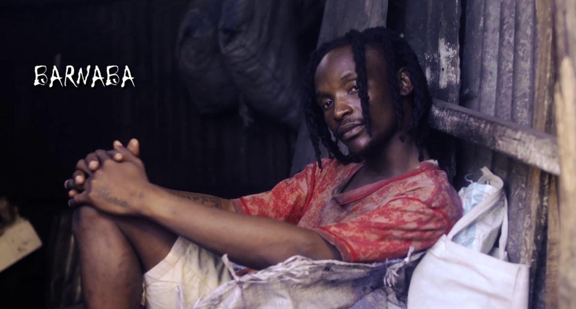 Photo of Barnaba – Bado Muda (VIDEO)
