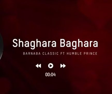 Photo of AUDIO: BARNABA – Shaghala Baghala|Download mp3