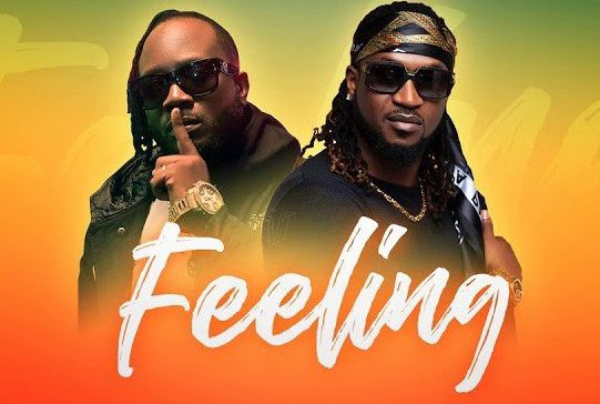 Photo of AUDIO: Bebe Cool ft Rudeboy – FEELING|Download mp3
