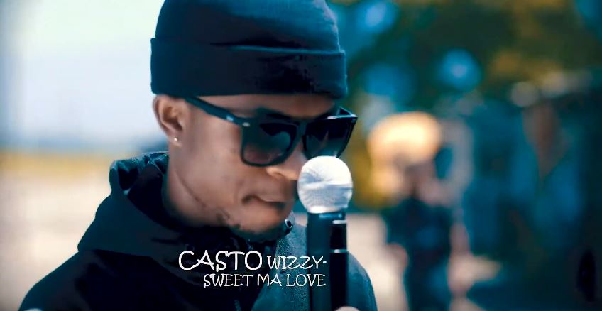 Photo of Casto Wizzy – SWEET MA LOVE (VIDEO)