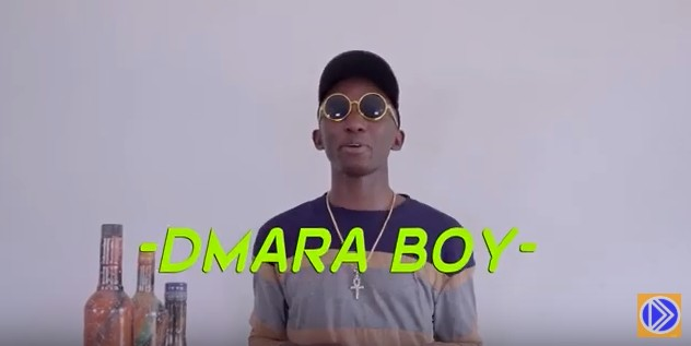Photo of DMARA BOY FT MORISHAZY & HAMIS KAMANDA – CHEZA (VIDEO)
