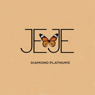 Photo of Diamond Platnumz – Jeje | Download Audio Mp3