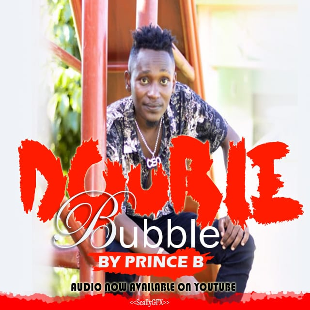 Photo of AUDIO: Prince B – Double Bubble | Download Mp3
