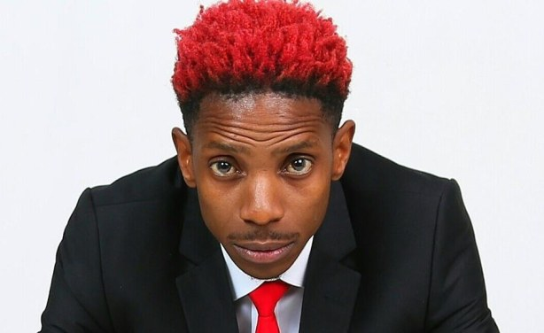 Photo of Eric Omondi – Ainyanya | Download Audio Mp3