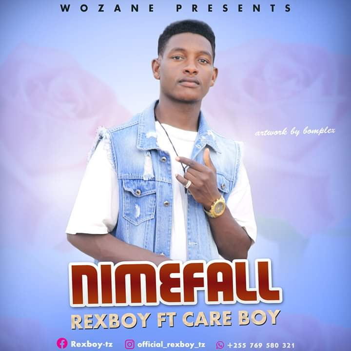 Photo of Rexboy Ft Careboy – Nimefall  | Download Audio mp3