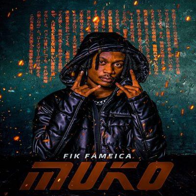 Photo of AUDIO: Fik Fameica – Muko | Download mp3