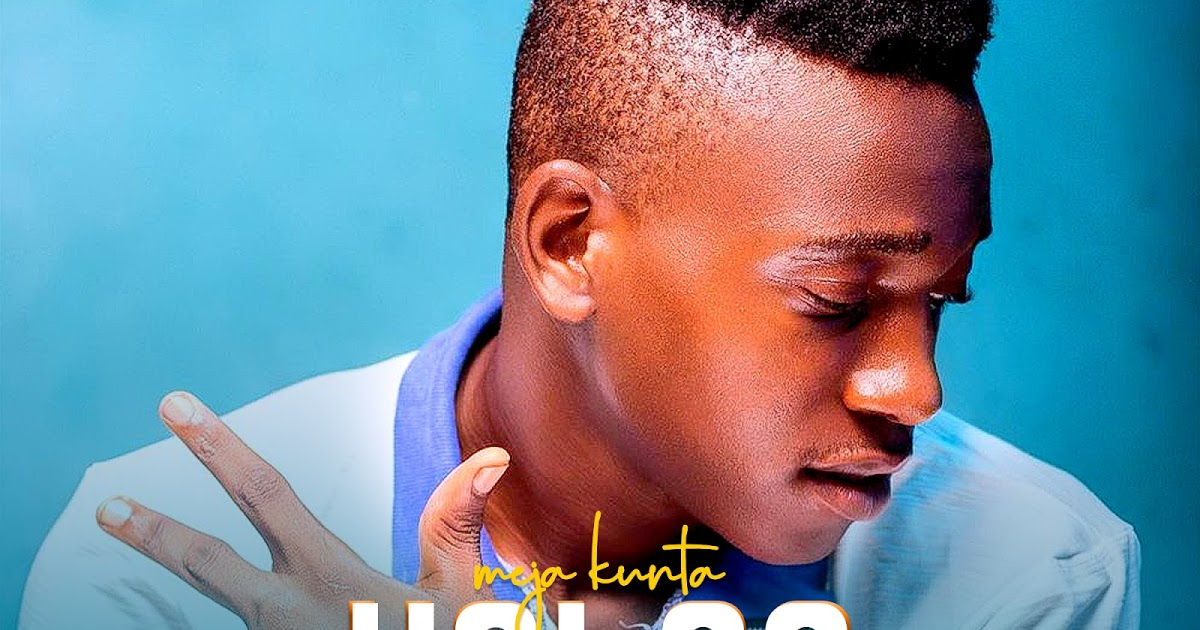 Photo of AUDIO: MEJA KUNTA – HALOO | Download mp3