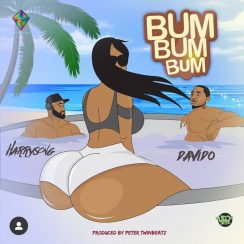 Photo of AUDIO: Harrysong ft Davido – Bum Bum Bum | Download mp3