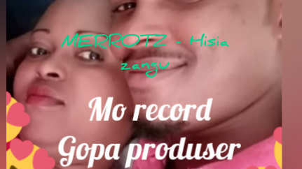 Photo of Merrotz – Hisia zangu | Download Audio Mp3