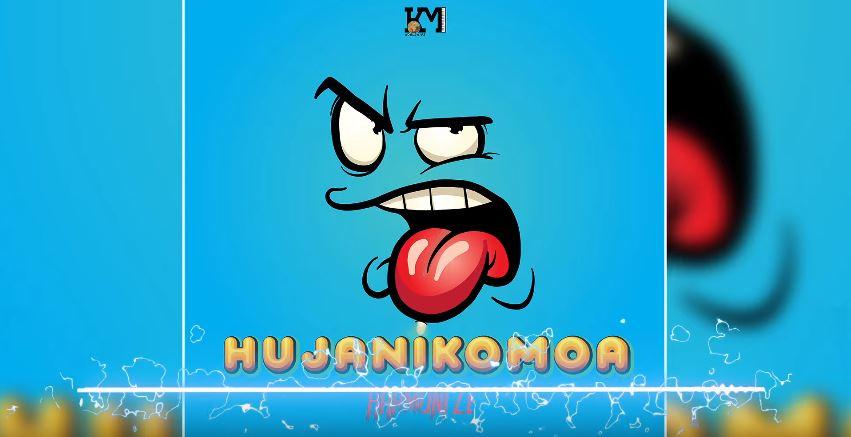 Photo of AUDIO: Harmonize – Hujanikomoa   Download Mp3
