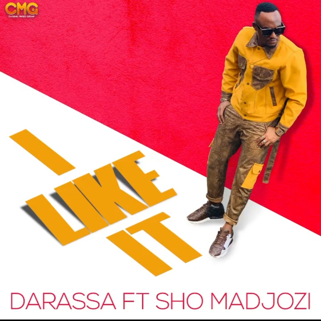 Photo of Darassa Feat. Sho Madjozi – I Like It | Download Audio mp3