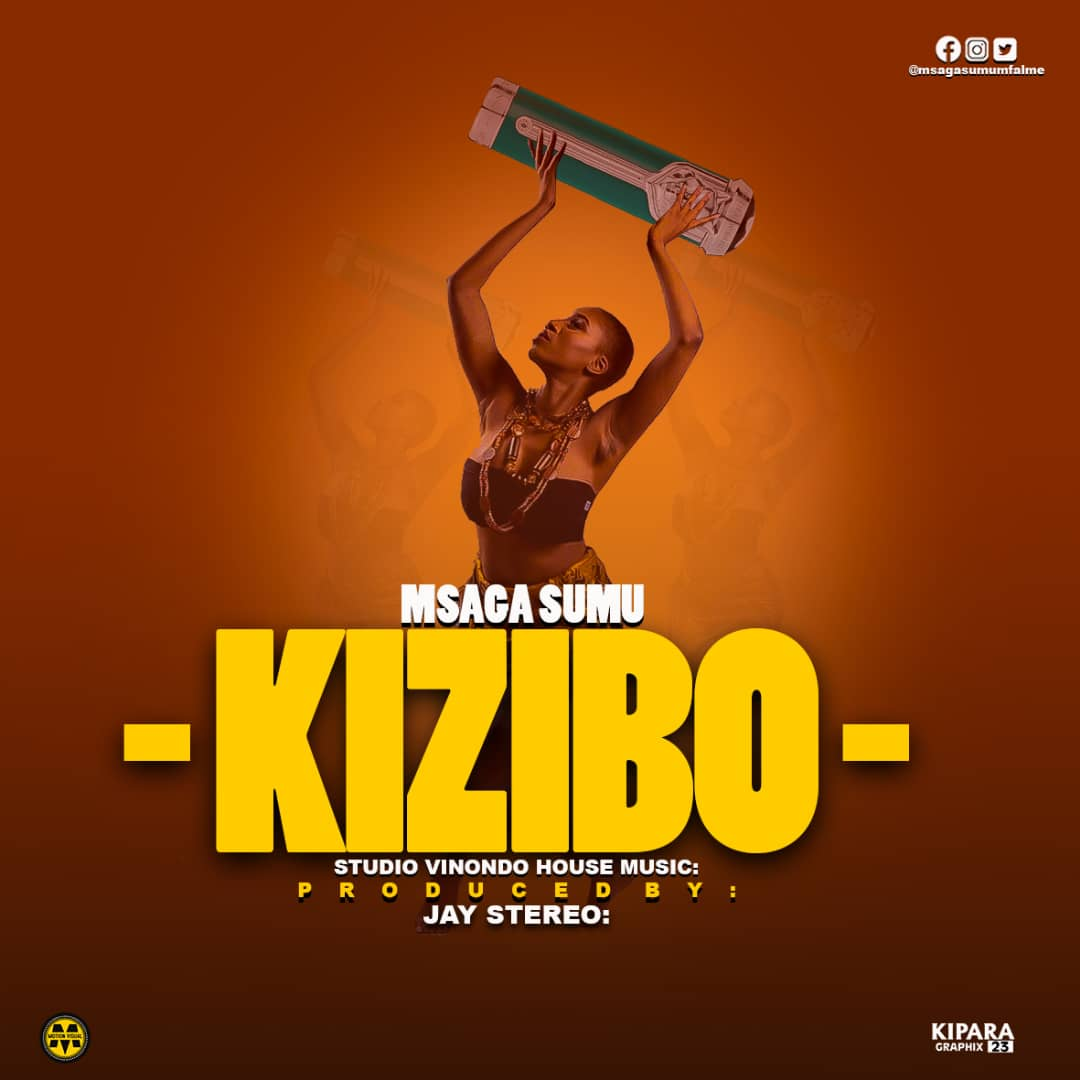Photo of Msaga sumu – Kizibo | Download Audio mp3