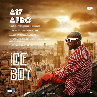 Photo of AUDIO: Ice Boy – Ufunguo |Download mp3