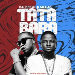 Photo of AUDIO: Ice Prince ft Skales – Tatabara |Download mp3