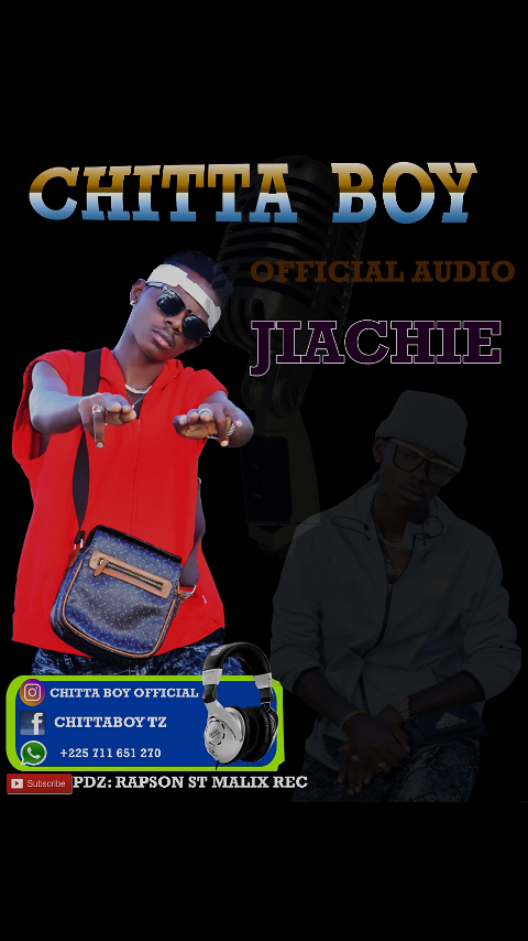 Photo of Chitta Boy – Jiachie (Produced by Rapson) | Download Audio Mp3