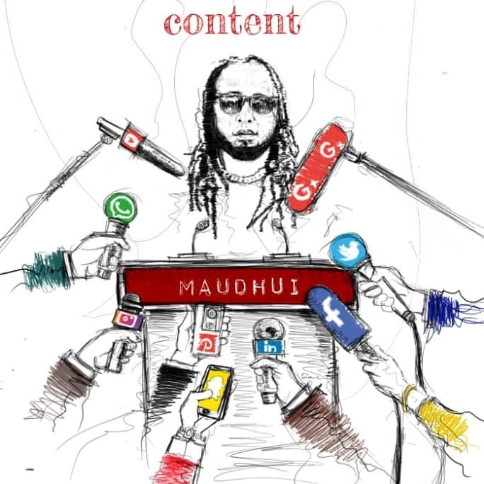Photo of AUDIO: Joh Makini – Content (Maudhui) | Download mp3