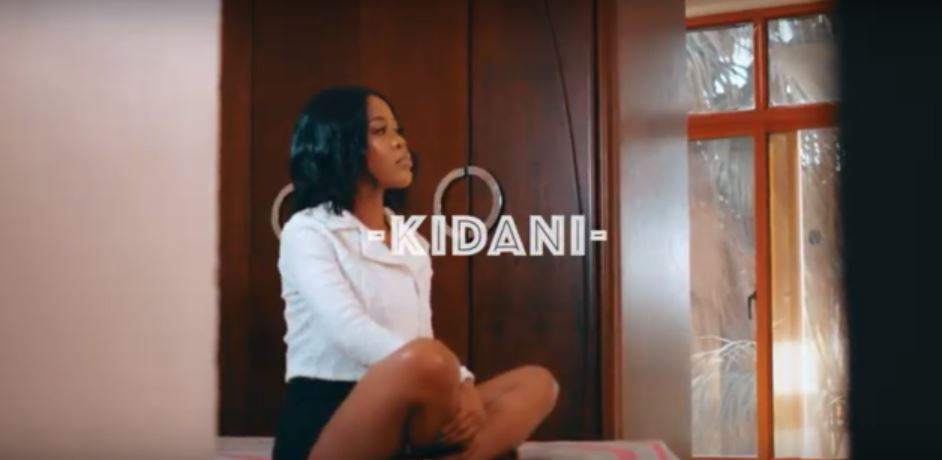Photo of VIDEO: Beka Ibrozama ft Jolie – Kidani