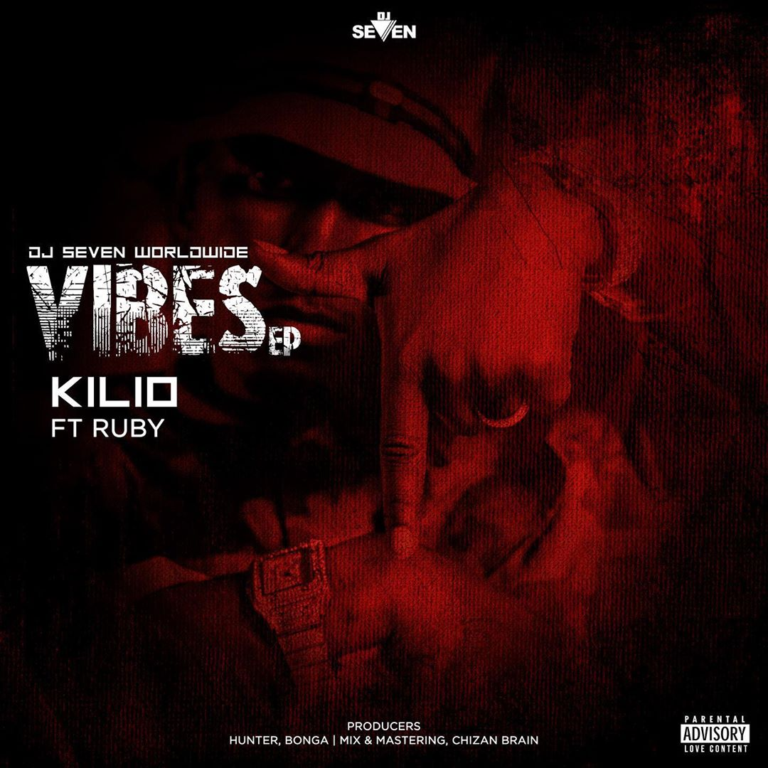 Photo of DJ Seven Ft. RUBY – KILIO | Download Audio mp3