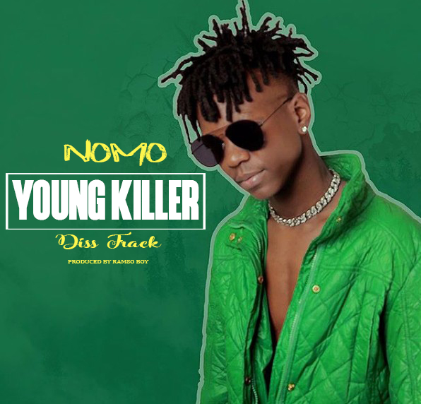 Photo of NoMo – YOUNGKILLER (diss track) | Download Audio mp3