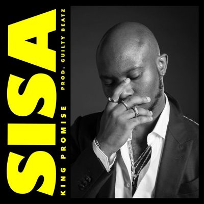 Photo of King Promise – Sisa   Download Audio mp3