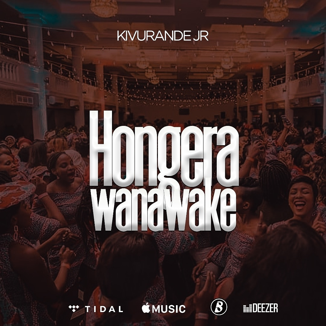 Photo of Kivurande Jr – Hongera wanawake | Download Audio Mp3
