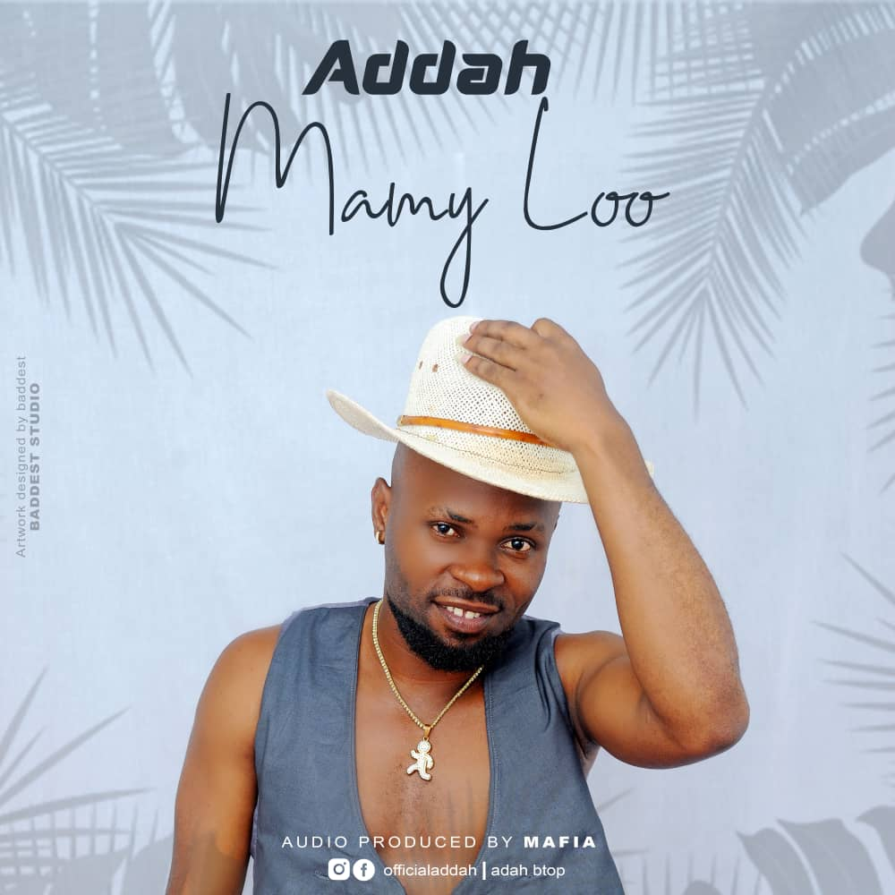 Photo of ADAH – Mamy Loo | Download Audio Mp3