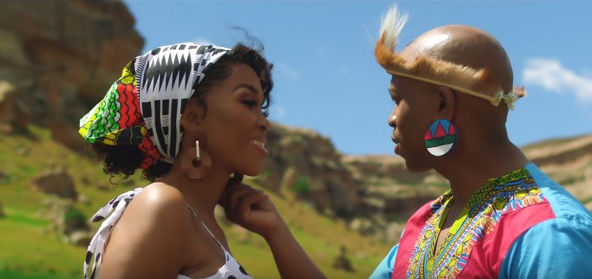 Photo of Mafikizolo – Ngeke Balunge (VIDEO)