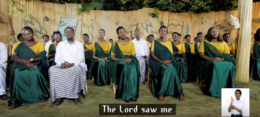 Photo of Ambassadors Of Christ Choir – Nirehemu Baba Yangu (VIDEO)
